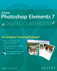 Photoshop Elements 7 book