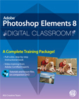 Photoshop Elements 8 book