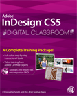 InDesign CS5 book