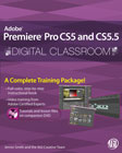 Premiere Pro CS5 and CS5.5