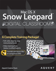 Snow Leopard book